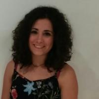 Sara Esteban Prior, Fisioterapeuta en Madrid