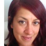 Verónica Carrizo Cagliani, Fisioterapeuta en Torrent