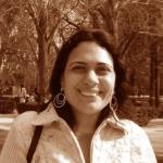 Rima Messanne, Profesora de español en Barcelona