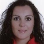 Marta Quesada, Profesora de refuerzo en La Puebla del Río