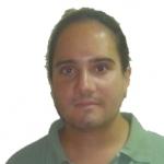 Juan José Medina Perez, Canguro en Almería