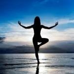 Veronica Salimei, Profesora de yoga en Valencia