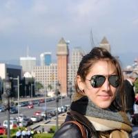Elsa Montoriol, Fisioterapeuta en Barcelona
