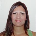 Silvia De Oliveira Ayala Silvia De Oliveira Ayala, Fisioterapeuta en Barcelona