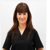 Elisenda Llivina Coral, Fisioterapeuta en Molins de Rei