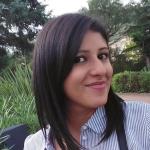 Jennifer Rodríguez Quintero, Manicurista y pedicurista en Mataró