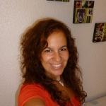 Isabel María González Parra, Monitora de tiempo libre en Lorca
