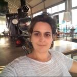 Susana Gonzalez, Redactora en Granollers