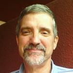 Alfonso Mosquera Sánchez, Informático en La Pobla de Vallbona