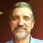 Alfonso Mosquera Sánchez, Profesor de inglés en La Pobla de Vallbona