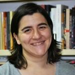 Míriam Carneros Azañón, Profesora de español en Madrid