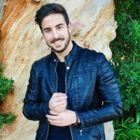 Ruben Ortega, Fisioterapeuta en Barcelona