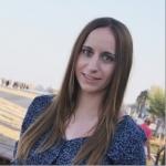 María Monesma sánchez, Fisioterapeuta en Huesca