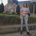Irene Ateca, Asesora de imagen en Bilbao