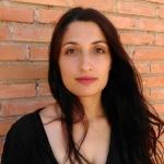 Rocío Martínez, Correctora ortotipográfica en Granada