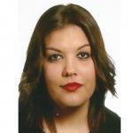 Laura León Sánchez, Monitora de tiempo libre en Torrejoncillo