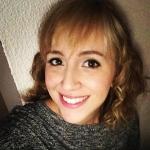 Gloria Laparra Arranz, Fisioterapeuta en Badalona