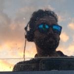 Gus Lightyear, DJ en Barcelona