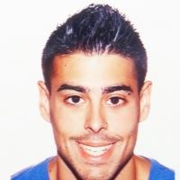 David Jimenez Calles, Fisioterapeuta en Madrid