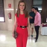 Patricia Moreno De Carlos, Fisioterapeuta en Las Rozas de Madrid