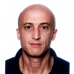Samir Aktaou, Transportista de mudanzas en Málaga