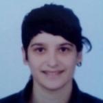 Aina Lucini saurina, Monitora de tiempo libre en Terrassa
