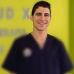 Alejandro Rodríguez López, Fisioterapeuta en Granada