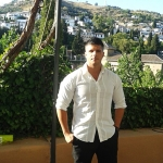 Julio Campoy Garcia, Profesional de seguridad en Las Palmas de Gran Canaria