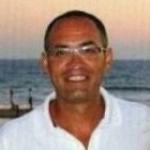 Pedro Avila, Profesor de natación en Las Palmas de Gran Canaria