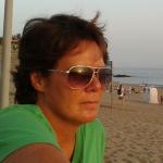 Nuria Diez Garrido, Profesional de seguridad en Valencia