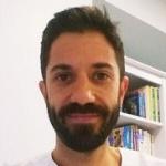 Diego Fernandez Fresquet, Fisioterapeuta en Santa Cruz de Tenerife