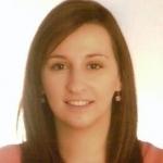 Isabel Martinez, Monitora de tiempo libre en Carreño