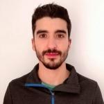 David Farre, Fisioterapeuta en Tarragona