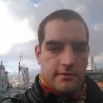 Cristian Barrera Rodríguez, Transportista de mascotas en Tuineje