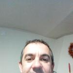 Xavier Fuentes cano, Pintor en Girona