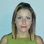 Laura Delgado, Esteticista en Cáceres