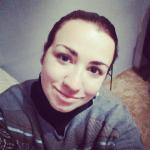 Trii Monteoliva, Empleada de hogar en Santa Fe