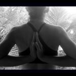 Anita Bevi, Profesora de yoga en Estepona