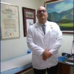 Luis Gerardo Padrón Cabrera, Fisioterapeuta en Zaragoza