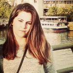 Tania Cortés, Profesora de refuerzo en Isla Cristina