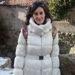 Tamara Folleco Cantos, Manicurista y pedicurista en Cáceres