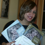 Tania Da Conceicao Ferreira, Manicurista y pedicurista en Bilbao
