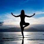 Lorena Terrón, Profesora de yoga en Valencia