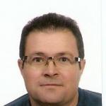 Francisco Javier Garcia Ruiz, Profesional de seguridad en Vélez-Málaga