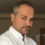 Tomás Castejón acosta, Redactor en Sevilla