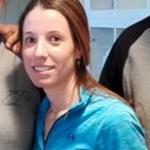 Laura Urriola, Fisioterapeuta en Sant Cugat del Vallès