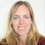Mireia Martinez , Profesora de yoga en Alicante