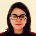 Tina Delgado, Fisioterapeuta en Pamplona