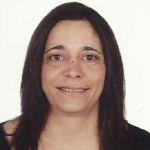 Maria Pilar Salas Castro, Empleada de hogar en Pamplona