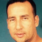 Jairo Paladines Santana, Entrenador de fútbol en Madrid